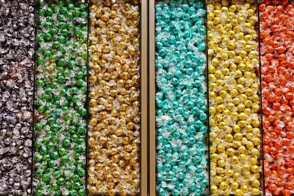 You Will Soon Be Able To Buy Lindt Pick And Mix From
