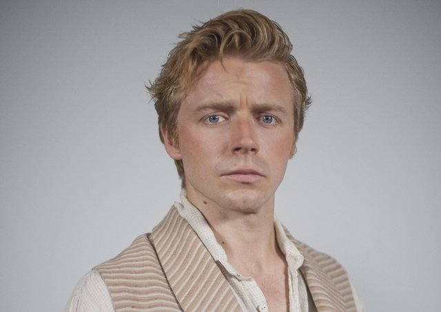 Jack Lowden in 2018's The Long Song.