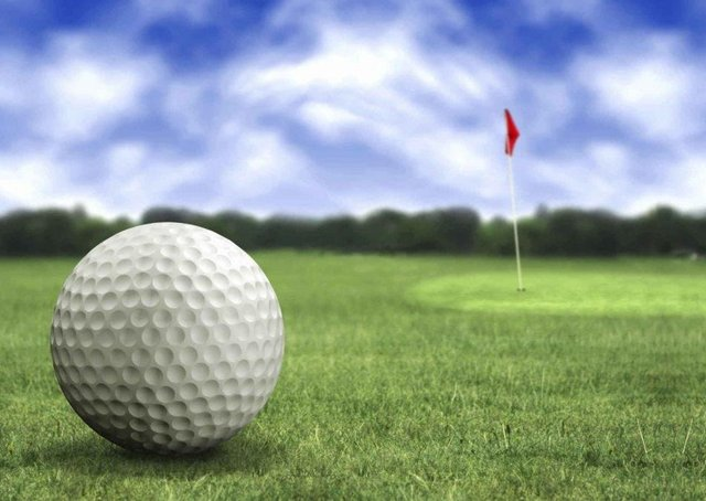 Check how your fellow golfers and clubs are progressing.