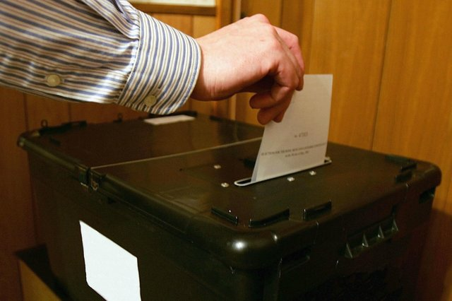 Borderers will be heading to the polling stations on May 6. Who'll get your vote?