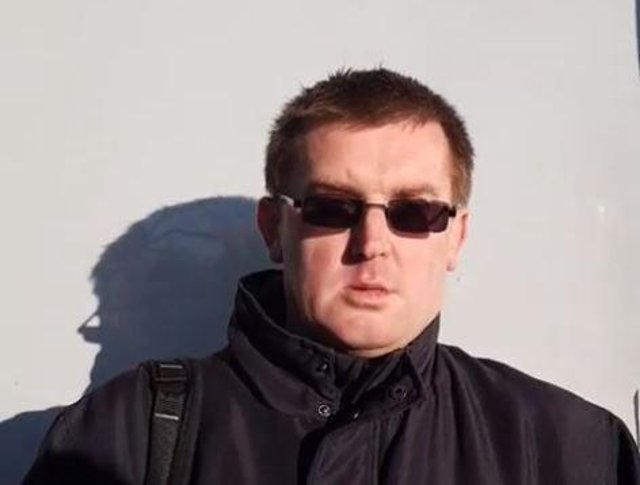 Peter Mulvey, who has been jailed for 10 months after breaching a supervision order three times.