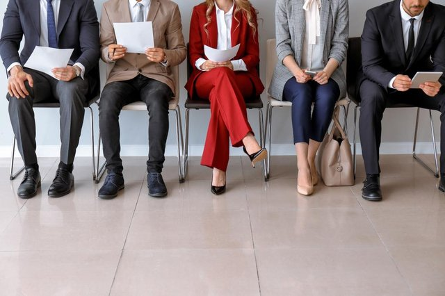 There are plenty of job opportunities which don't require a university degree.
