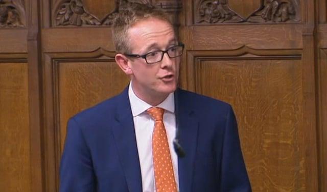 John Lamont MP