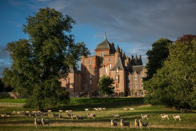 Plans are in place to re-open Thirlestane Castle in Lauder to visitors this summer.