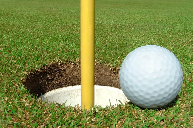 golf image - from stock xchange