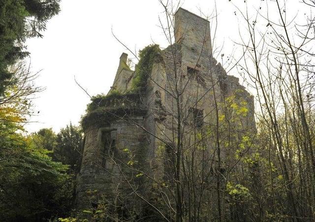 Cavers House.