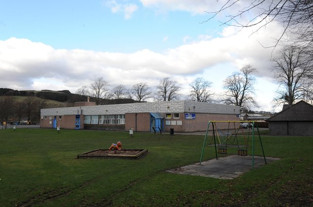 Councillor Caroline Cochrane wants the Selkirk community to take back the Victoria Park caravan site and pool, to bring it up to spec for tourists.