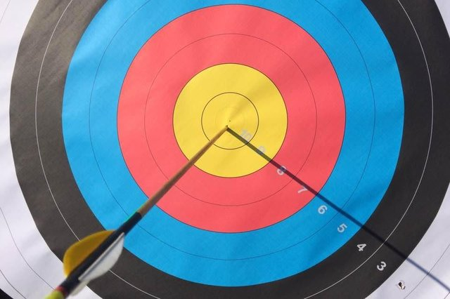 Archery has made a welcome return to the Selkirk countryside