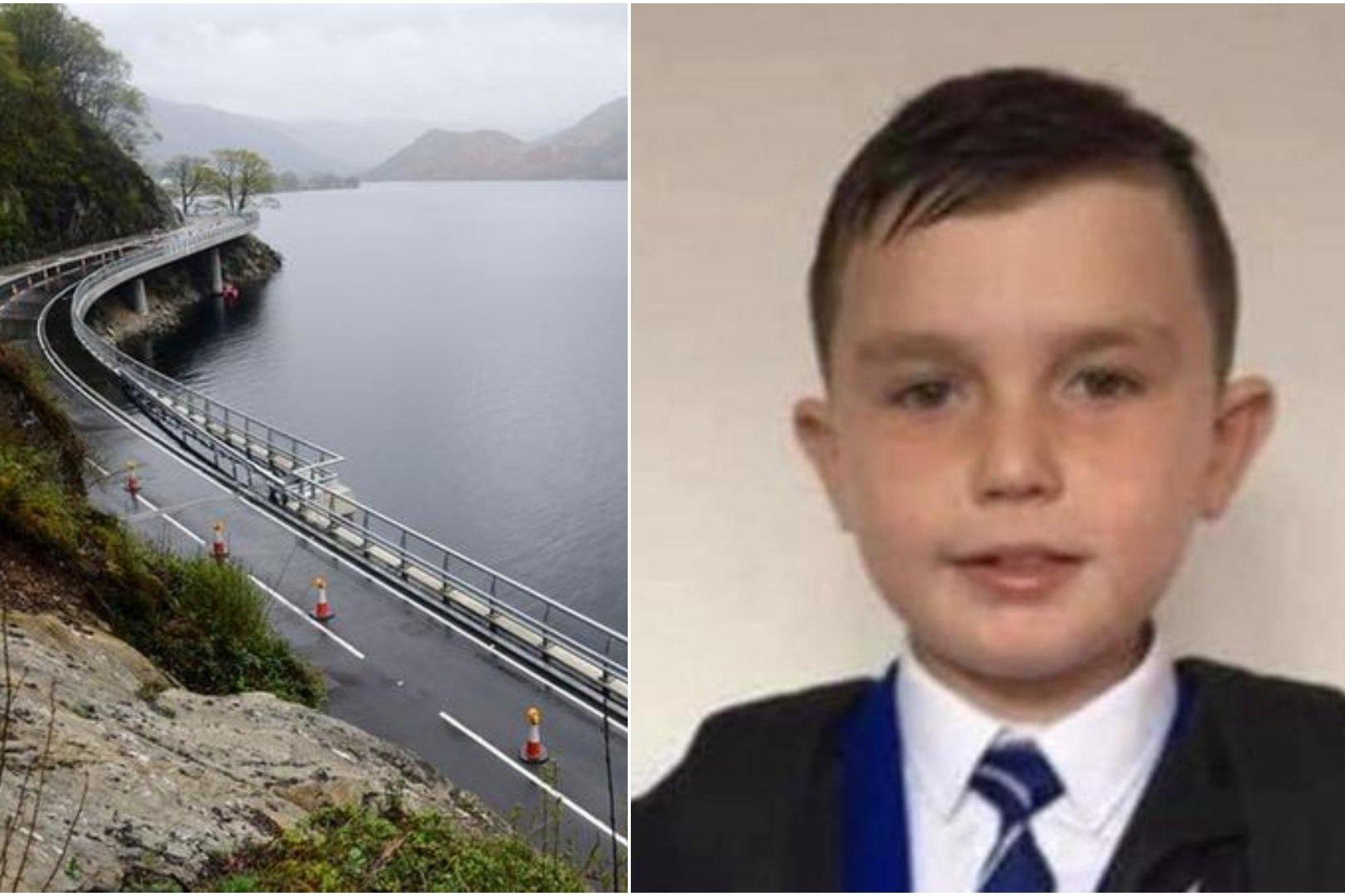 'Heartbreaking' Four boys among six drowning deaths on tragic weekend across Scotland