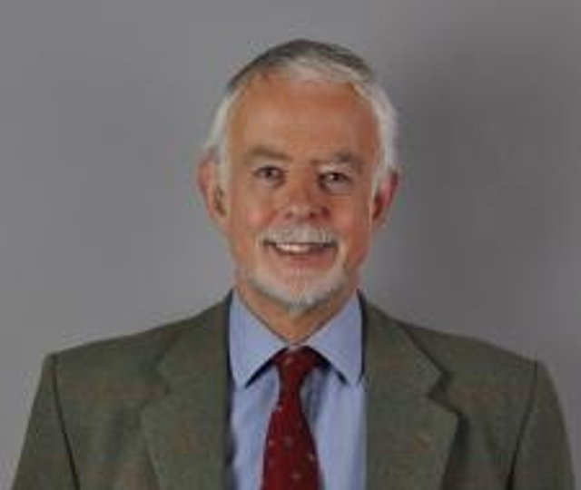 Simon Mountford