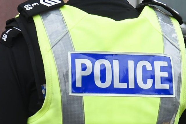 Police are investigating an attack on a 39-year-old woman at a bridge in Langlee.