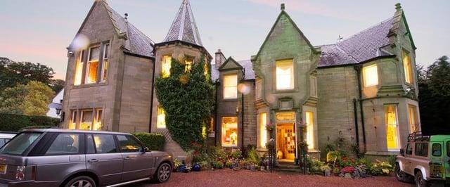 Binnieymire House.